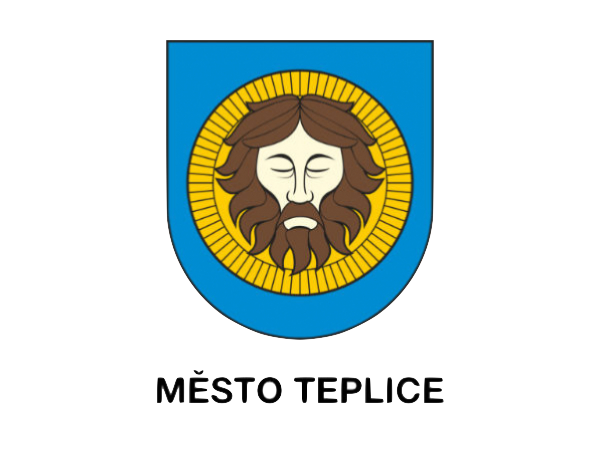 město teplice - logo - zkušenosti malíří teplice